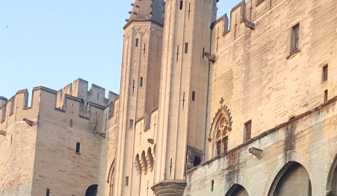 Avignon inter rh ne 6 me dition oenotourisme mas du - Chambre agriculture avignon ...
