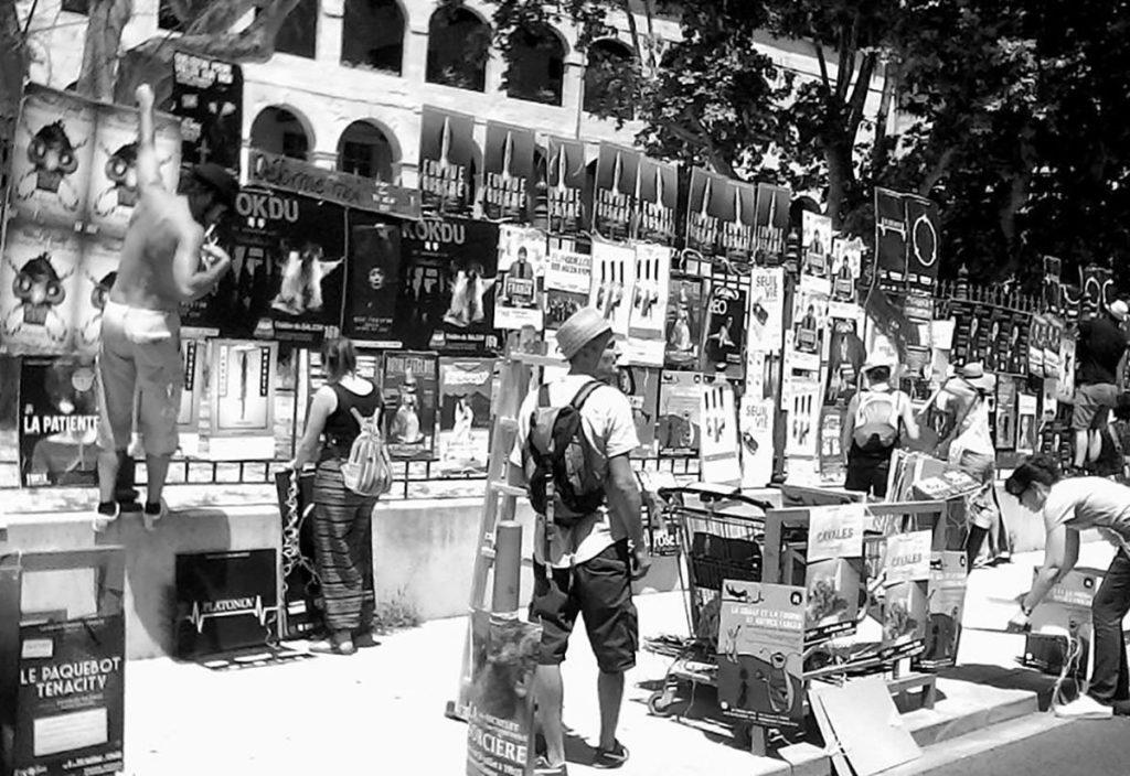 festival off Avignon