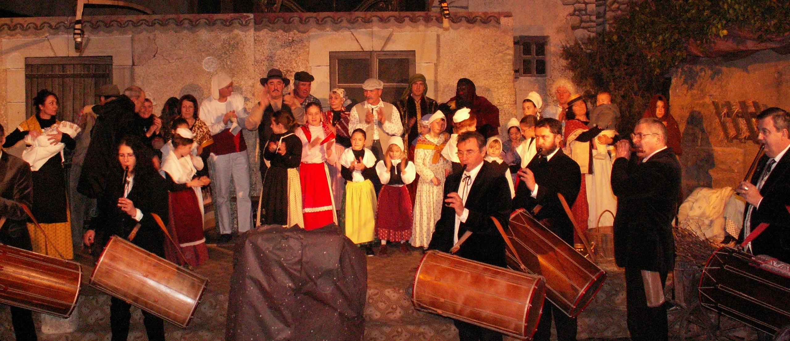 acteurs et musiciens